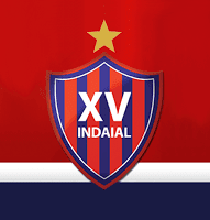 Escudo do XV de Indaial