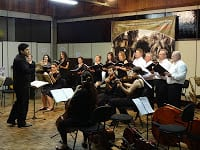 Orquestra (Foto de Jacskon Torres)