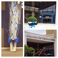 Câmara de Indaial no Novembro Azul