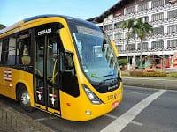 Ônibus do Siga (Jaime Batista)