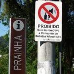 Som alto é problema (Jaime Batista)