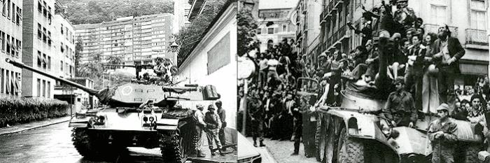 tanques brasil portugal