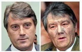 Envenenamento de Viktor Yushchenko