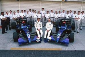 A Simtek em 1994: Poucos recursos, pouca estrutura e um desempenho sofrivel (F1 Nostalgia)