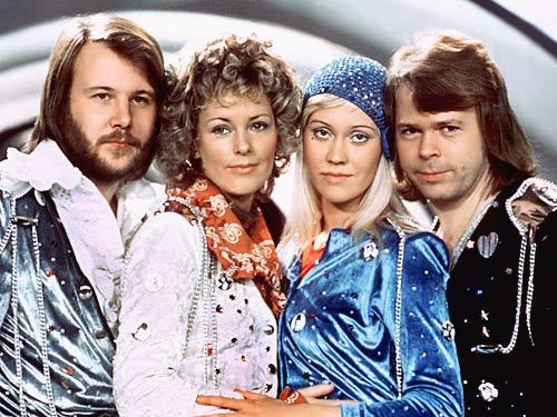 O ABBA no Eurovisão, 1974. De Brighton para o mundo (swede-dreamz)