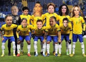 Selecao-Brasileira