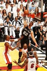Tiago Splitter é campeão da NBA 2014 (NBA)