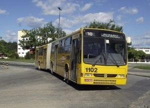 Troncal 10 (Vale Bus)