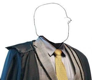 Juiz Joaquim não é mais o cabeça do STF (adaptação)