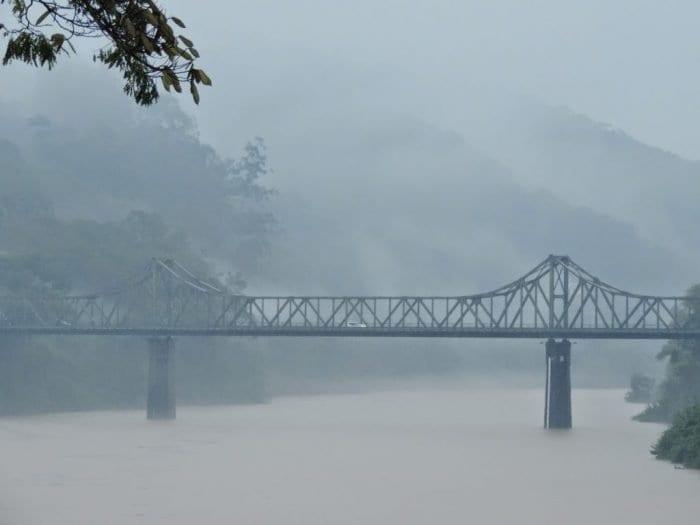 Ponte de Ferro (Jaime Batista)