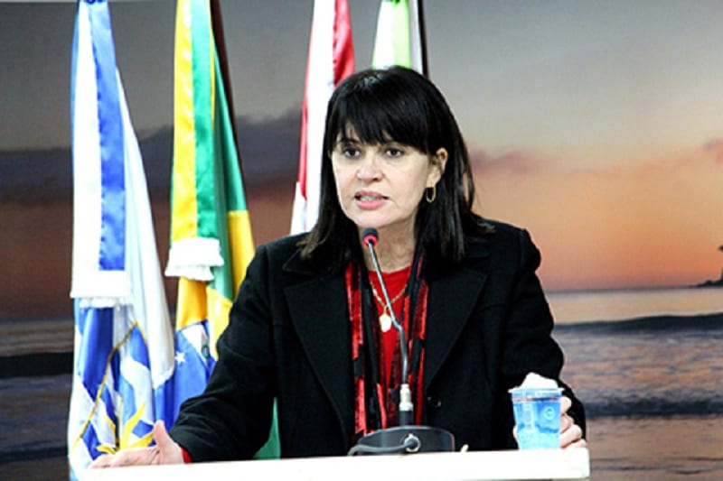 Sônia Moroso Terres (Site Oficial)