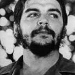 Che Guevara – Odiava a classe alta, a burguesia, em geral todo o sistema social, econômico e político existente.
