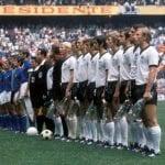 """Alemães e italianos em 1970, um jogo histórico e outra ferida """"edificante"""" (Imortais do Futebol)"""