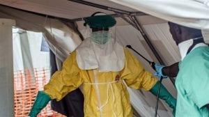 Equipe do Médicos sem fronteira na Serra Leoa (IRIN/Tommy Trenchard)