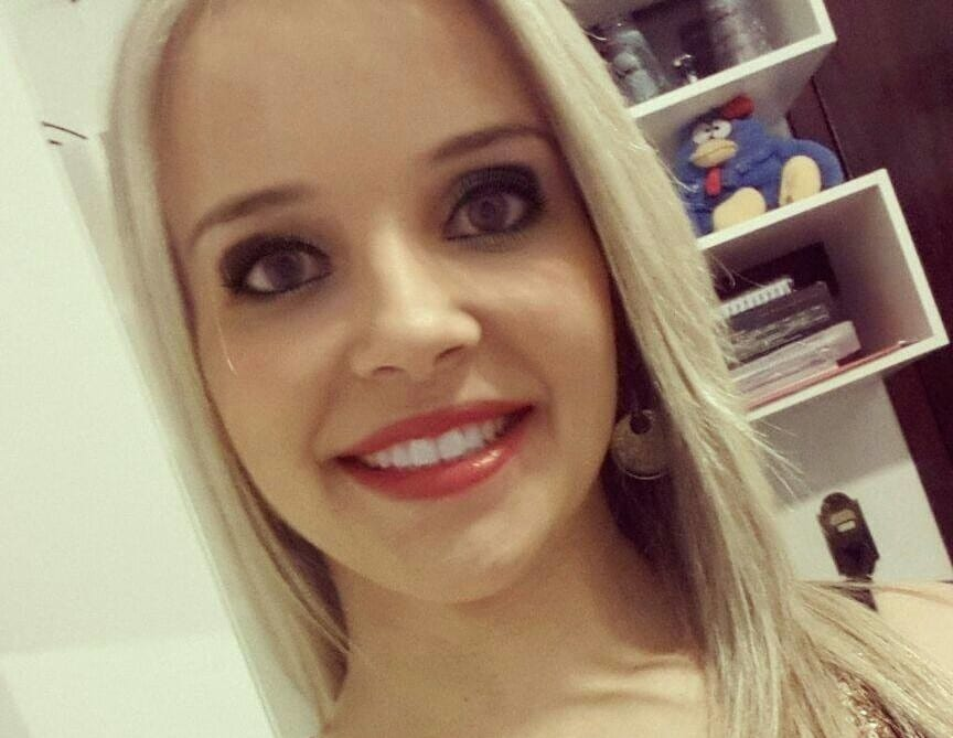 Letícia Braz (Facebook)