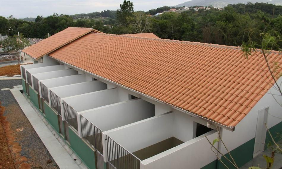 Centro de Prevenção e Recuperação de Animais Domésticos (Marcelo Martins)