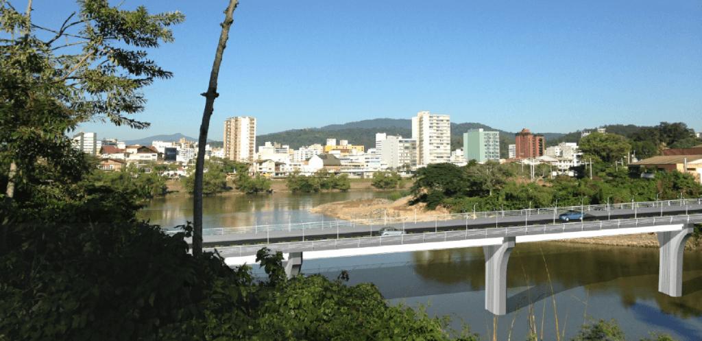 ponte do centro