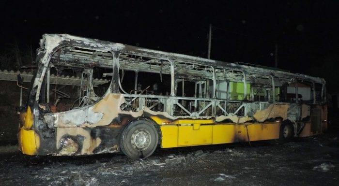 ônibus queimado em Blumenau (53)