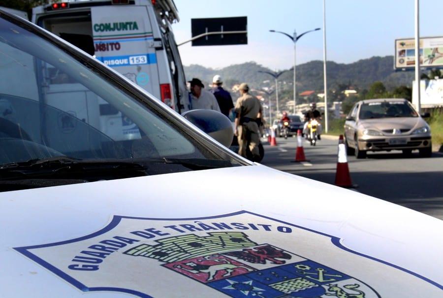 As regras mais rígidas para o Código de Trânsito foram estabelecidas pela Lei n.º 13.281 , sancionada em maio deste ano (Marcelo Martins)