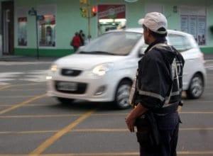 Guarda Municipal de Trânsito - foto de Filipe Rosenbrock