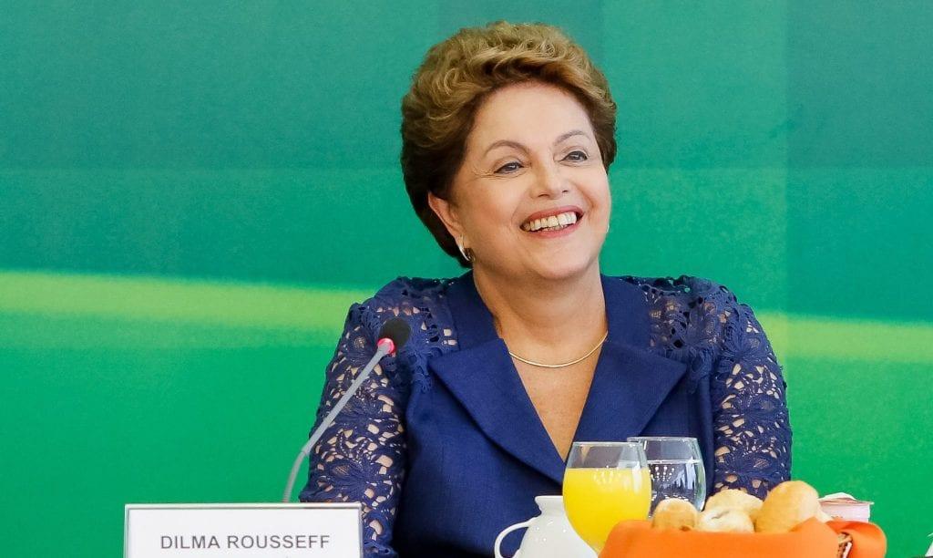 Dilma Rousseff (Roberto Stuckert Filho/PR.)