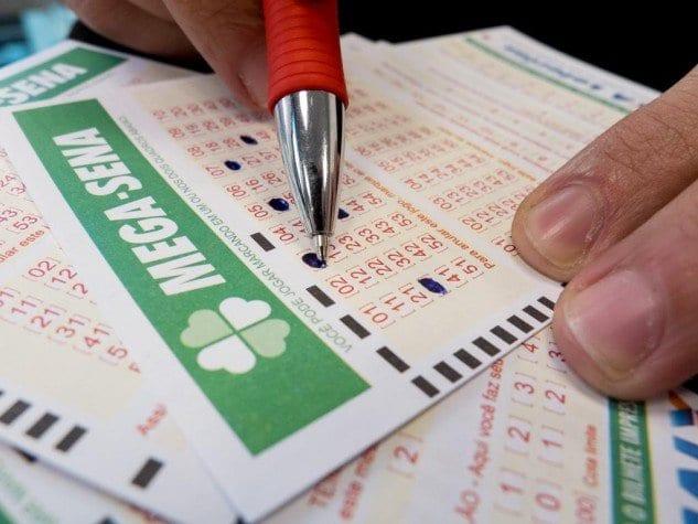 Aposta mega loteria (Rafael Neddermeyer)