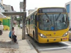 Av brasil ônibus (9)