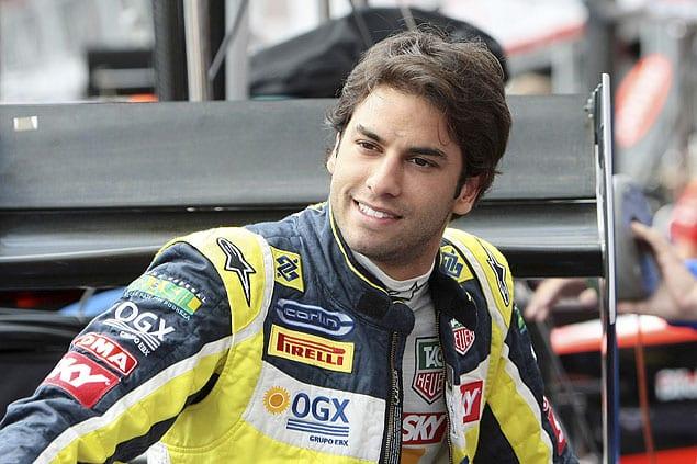 Problemas internos na Sauber colocam em risco a temporada de estréia de Felipe Nasr (Folha)