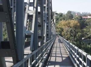 Ponte de Ferro - foto de Filipe Rosenbrock