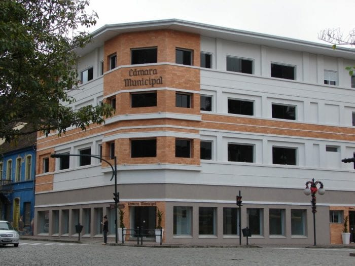 Câmara de Blumenau
