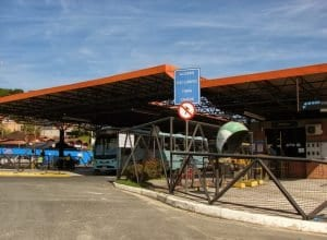 Terminal Fortaleza - foto de Jaime Batista