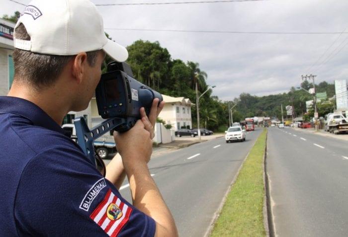 Lista de ruas com radar até 08 de abril (Marcelo Martins)