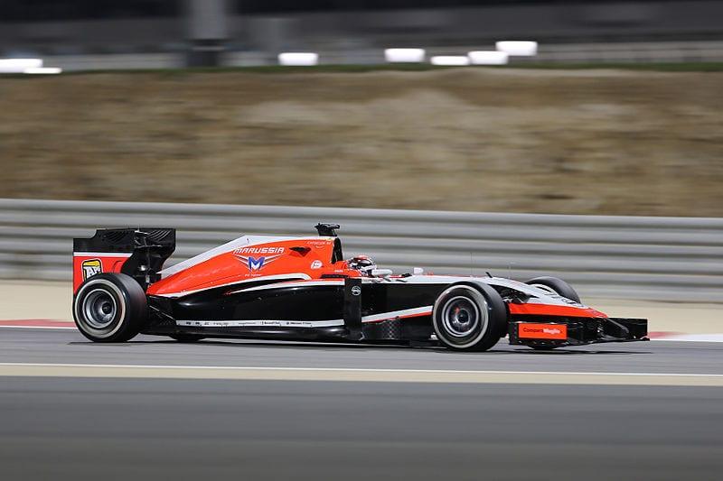 Administração judicial da Marussia deixará o time no dia 19. Resta a permissão da categoria para o retorno e o uso do carro de 2014 neste ano (Habeed Hameed)