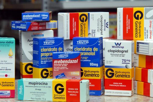 Reajuste de preço dos remédios é adiado - foto da Agência Brasil