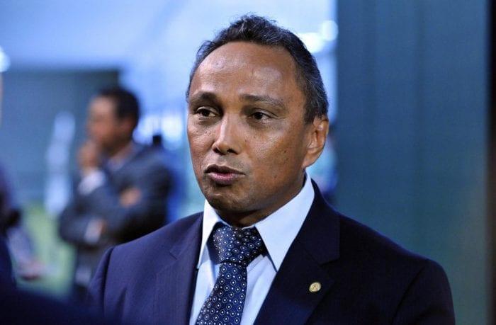 Sibá Machado (Luis Macedo / Câmara dos Deputados)