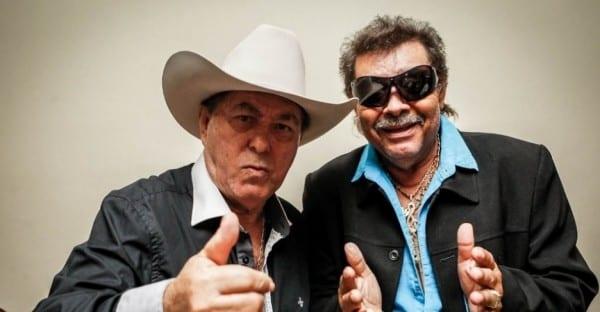 A dupla chegou a se separar em 1991, mas retornou três anos depois, para nunca mais se afastar dos palcos e de si mesmos (Radio Laser)