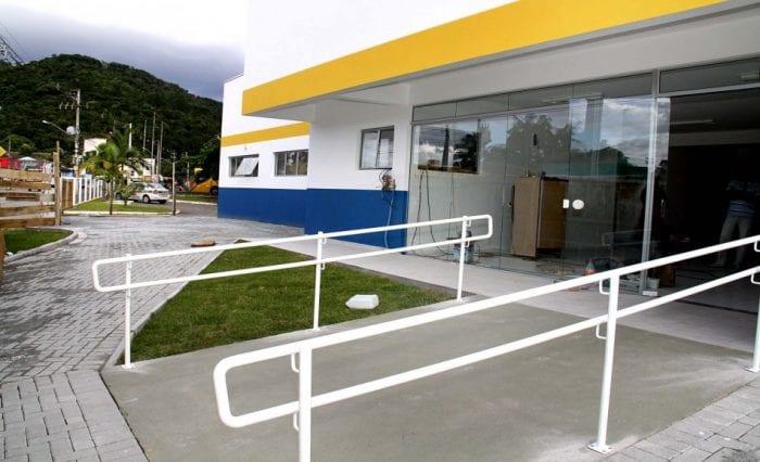Ambulatório Geral da Velha foi reformado