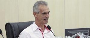 Vereador Vanderlei de Oliveira (PT) postulava uma vaga na Assembleia Legislativa (CamaraBlu)