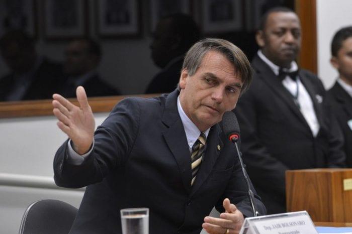 Câmara aprova obrigação do voto impresso (Wilson Dias/ Agência Brasil)