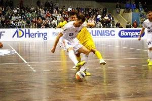 AD Hering Esporte Futsal Blumenau