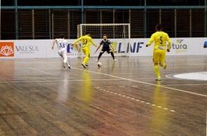 Futsal de Blumenau