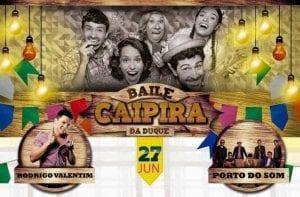 folder baile caipira_n