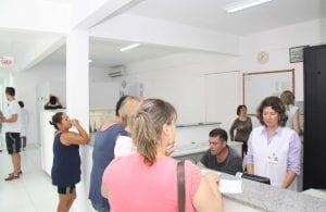 Ambulatórios Gerais ultrapassam 10 mil atendimentos no horário ampliado