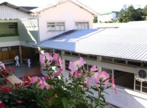 Escola Básica Municipal Lauro Müller