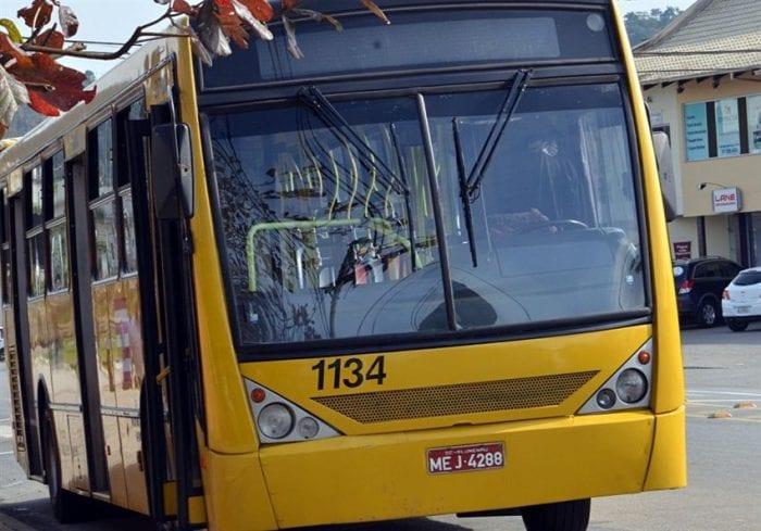 ônibus siga transporte