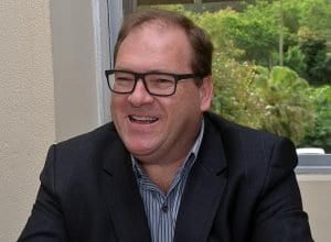 Advogado e ex-presidente do Seterb Carlos Lange - foto de Eraldo Schnaider