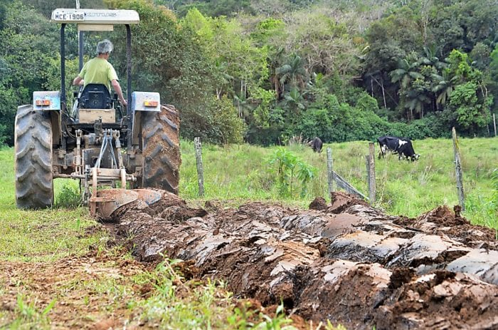 Rural Agricultura Agricultor