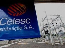 Celesc Distribuição fornece energia para Santa Catarina (James Tavares / Secom)