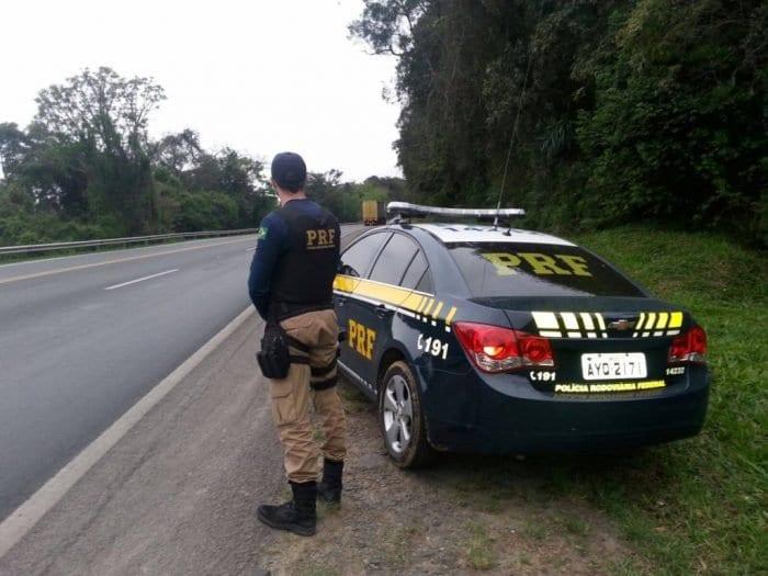 prf polícia rodoviária