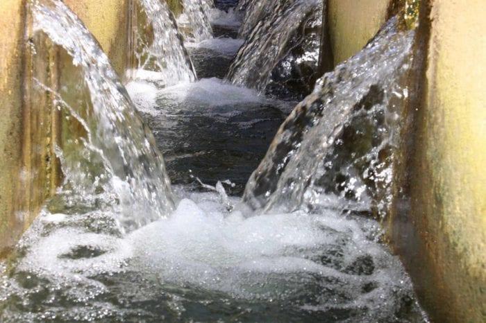 Água Eta Natureza Meio ambiente